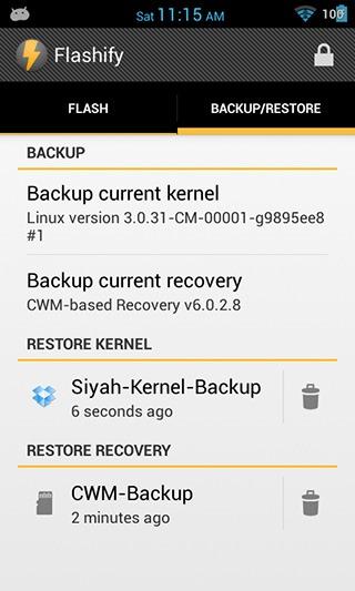 Flashify-backup-tab