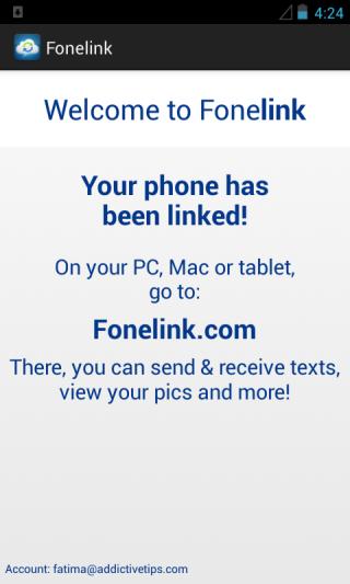 FoneLink