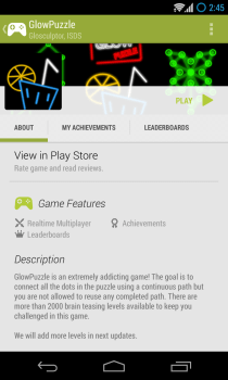 Google Play Games - Game Details 1