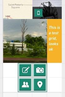 Grid iOS Create