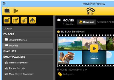 MoviePhile-movie-manager-Windows-Mac-Linux