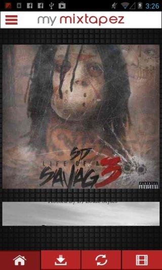 My Mixtapez