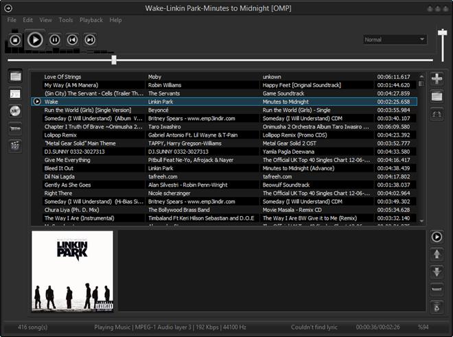 OpenMusicPlay