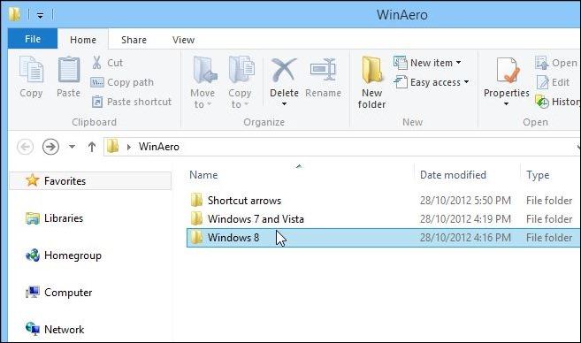 Windows Shortcut Arrow Editor_Download