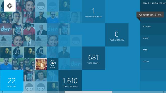 Foursquare main