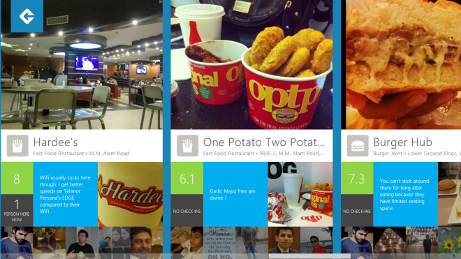 Foursquare location details (2)