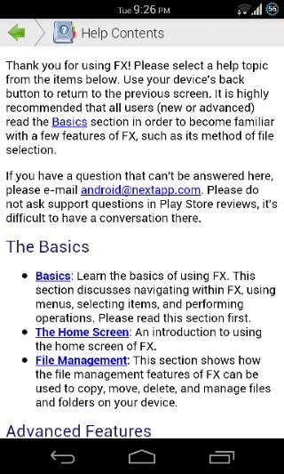 FX File Explorer 2