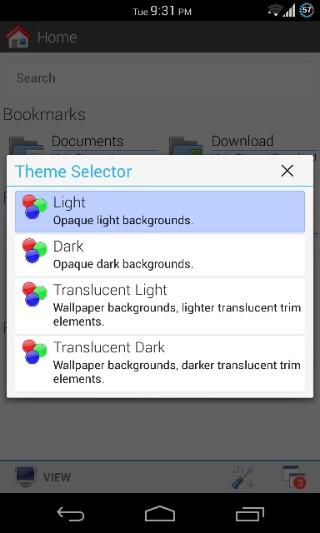 FX File Explorer 8
