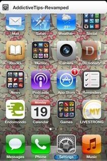 NotifyWifi iOS Notification