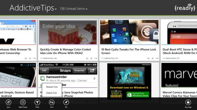 Readiy for Windows 8 RT (3)