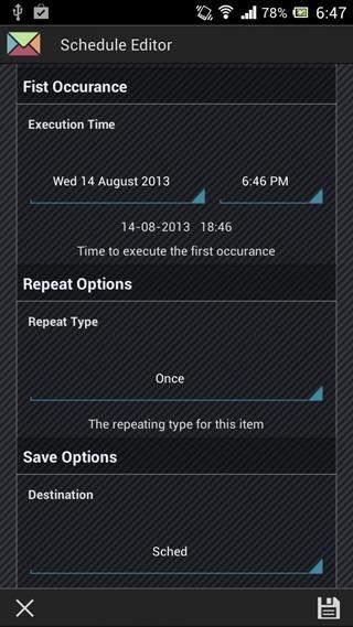 Smart Messenger Beta 12