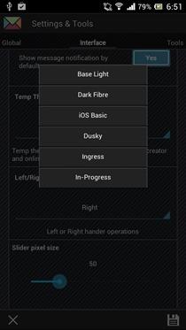 Smart Messenger Beta 16