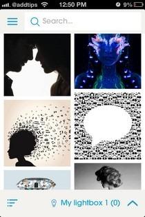 Thinkstock iOS Gallery