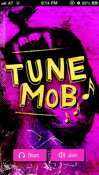 TuneMob-for-iOS-welcome-screen