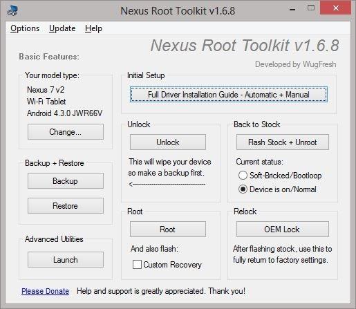 Wugs Nexus Root Toolkit 04