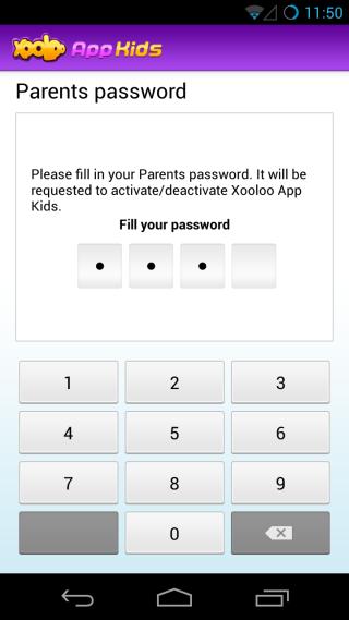 Xooloo App Kids 2