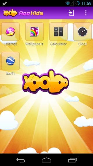 Xooloo App Kids 6