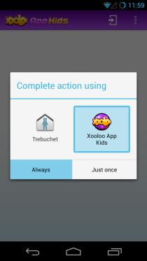 Xooloo App Kids5