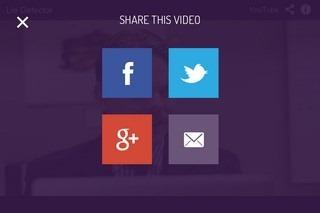 rabt iOS Share