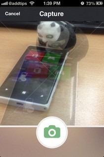 wiggle iOS Overlay
