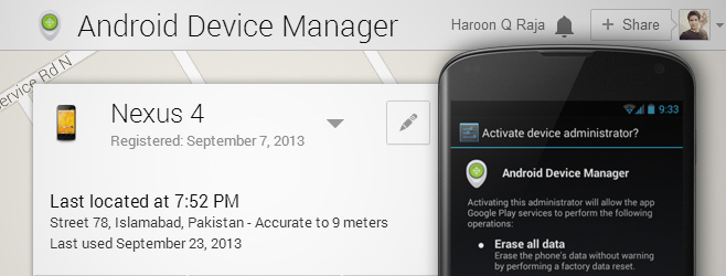 Android-Device-Manager-guide