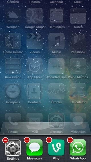 App Switcher iOS 6