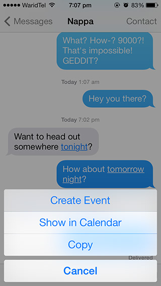 Smarter-Event-creation-in-iOS-7-Messages-app