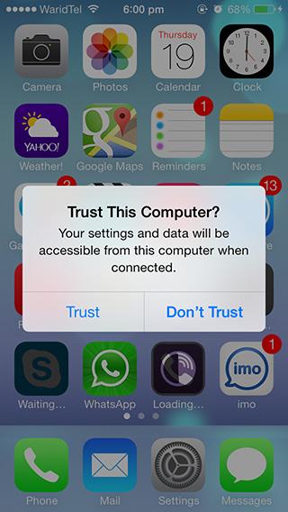 Trust-This-Computer