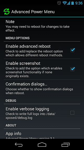 Xposed Framework for Android 11