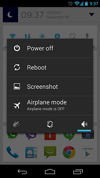 Xposed Framework for Android 12