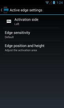 Action Edge
