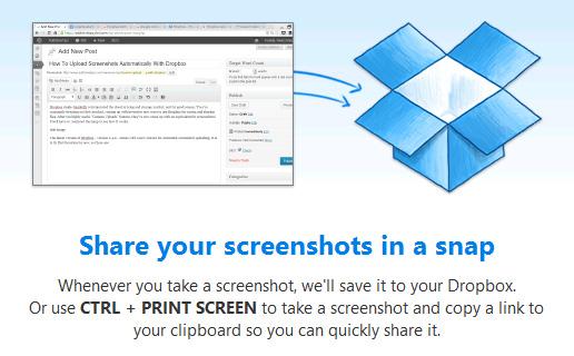 Dropbox-auto-screenshot-upload