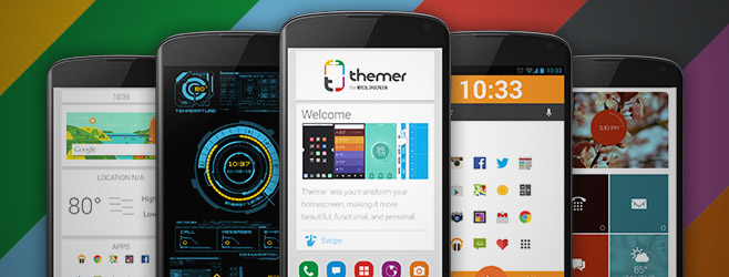 Themer-for-Android