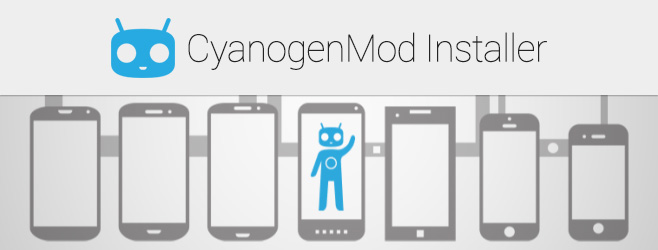 How To Easily Install CM ROM With The Official CyanogenMod Installer