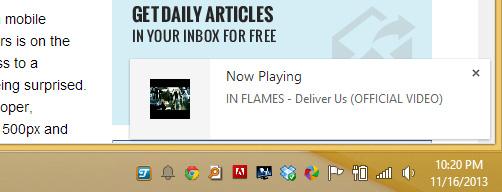 Desktop-notifications-Streamus-for-Chrome