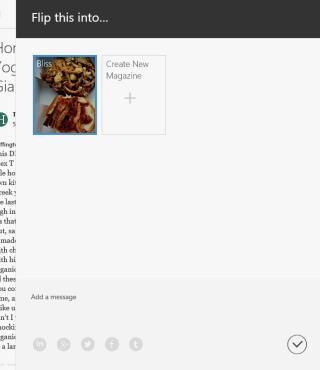 Flipboard for Windows 8 - 14