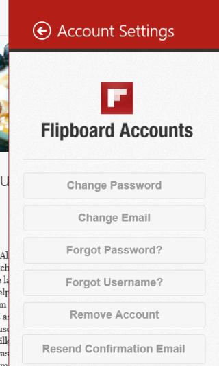 Flipboard for Windows 8 - 19