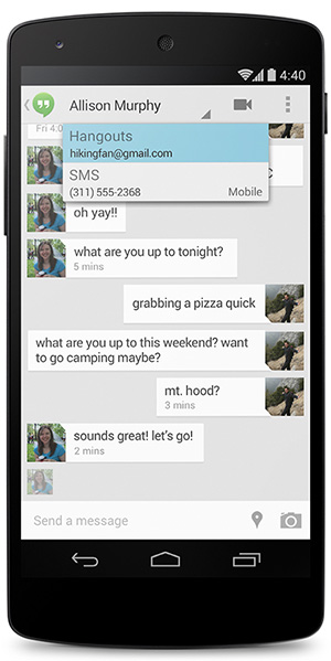 Hangouts-and-SMS-combined-Android-4.4