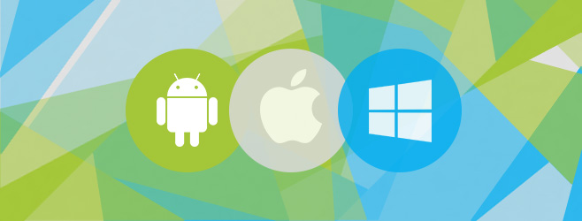 Flagship Android, iOS & Windows Phone Smartphones: Specs Comparison