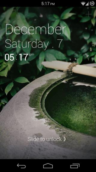 Dodol Locker for Android 01