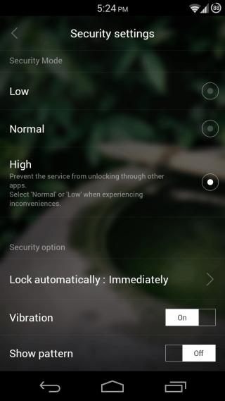 Dodol Locker for Android 06