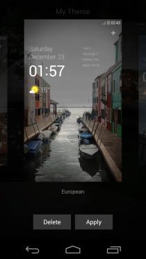 Dodol Locker for Android 09