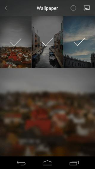 Dodol Locker for Android 10