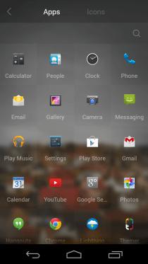 Dodol Locker for Android 13
