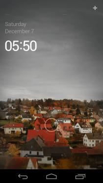 Dodol Locker for Android 15
