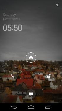 Dodol Locker for Android 16