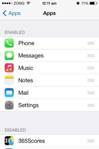 AppBox iOS Apps