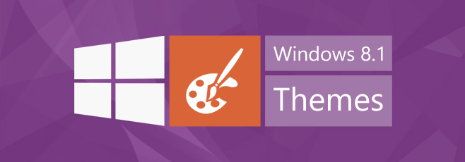 50 Best Windows 8.1 Themes
