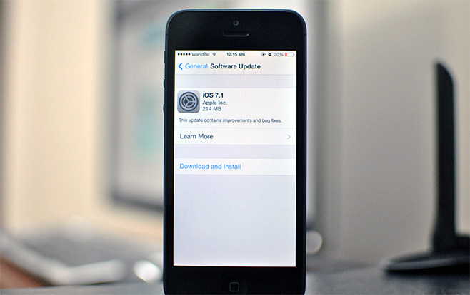 iOS-7.1-new-features-and-changes