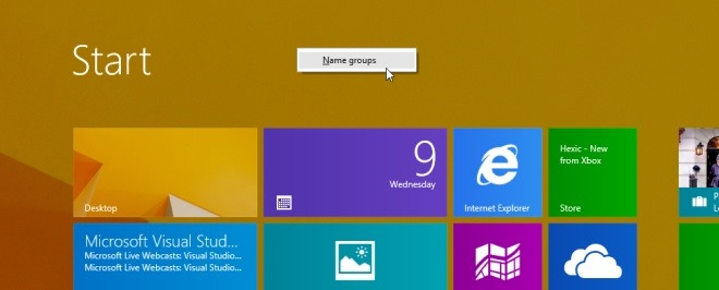 Creating Apps Groups Is Much Easier
